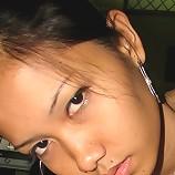 Cute filipina teen rowena shows off hot lbfm body