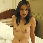 Young Thai milf