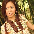 Thai Cutie Miki Sukawa Chinese New Year Strip
