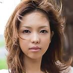 Yura Aikawa cute Asian teen in white is adorable in her white dress