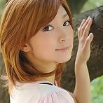 Hot Japanese model