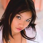 Sexy Thai school girl Kip posing for you